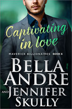 Captivating in Love -- Jennifer Skully