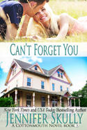 Can't Forget You -- Jennifer Skully
