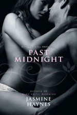 Past Midnight -- Jasmine Haynes